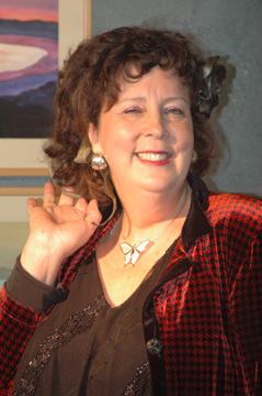 Sandy Brown Jensen 2006